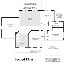 Manuel Builders Floor Plans Reserve At Northampton The Waterford Ii Home Design