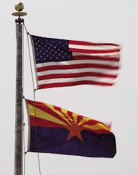 Flag Protocol Today Take The U S Flag Etiquette Quiz Kingman Daily Miner Kingman Az