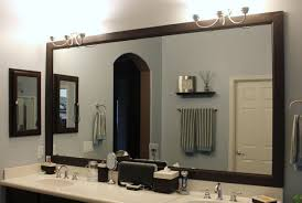Antique Bronze Bathroom Mirrors Mirror Marvelous Large Antique Bronze Mirror Large Bronze