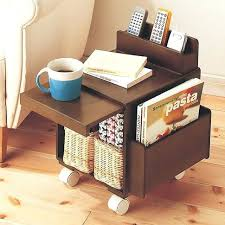 side table narrow side table with drawer small side table with