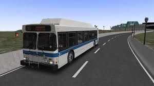 Mta Bus Routes Map by Mta Bus Fleets Mta Metropolitan Transportation Authority