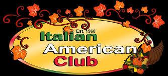 italian restaurants at italian american club las vegas and