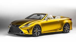 lexus motors brasil lexus is convertible replacement could be based on lf c2 or lf lc