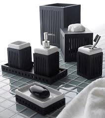 Modern Bathroom Accessories Sets Strikingly Design Ideas Modern Bathroom Accessories Sets Designing