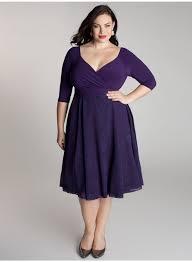 plus size purple dresses long dresses online
