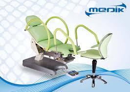 sedia ginecologica sedia ginecologica elettrica di ostetricia con il materasso