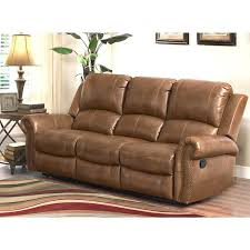 Dfs Leather Recliner Sofas Brown Leather Reclining Sofa Damacio Power In Recliner