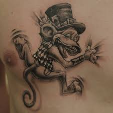 monkey tattoo meanings itattoodesigns com