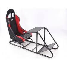 Test Siège Rseat Rseat Rs1 Accessoires Ps3 Jvl Siege Pour Ps3 46 Images Playseat Official Site United