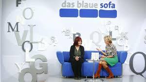das blaue sofa das blaues sofa live der frankfurter buchmesse zdfmediathek