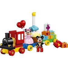 lego duplo disney mickey minnie birthday parade 10597 toys r us