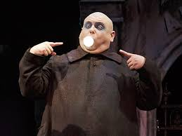 Addams Family Uncle Fester Halloween Costumes Uncle Fester Addams Family Musical Addams