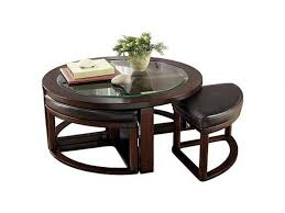 coffee table and stool set black hydraulic bar stool and table set leatherette seats elegant