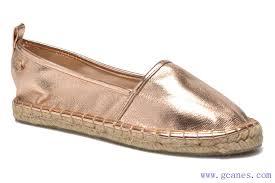 womens xti boots s abel 30171 espadrilles metal gold xti ca36983