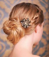 vintage hair combs 4 ways to rock a vintage hair comb the layer loxa beauty