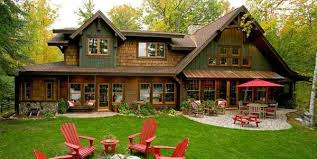 country home designs 20 different exterior designs of country homes home design lover