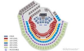 Ticketmaster Floor Plan Citi Field Flushing Tickets Schedule Seating Chart Directions