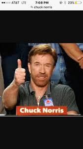 Chuck Norris Meme Generator - chuck norris approves blank template imgflip