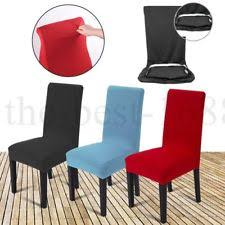 dining room chair covers dining chair covers ebay
