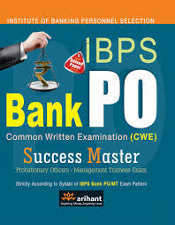 ibps bank po common written exam success master pb 5th edition