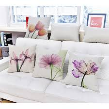 Cheap Accent Pillows For Sofa by Online Get Cheap Purple Decorative Pillows Aliexpress Com