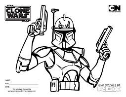 inspirational star wars clone wars coloring pages 89