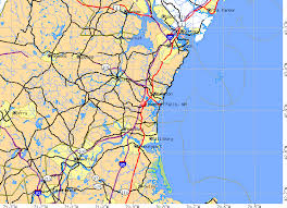 Palm Beach Florida Zip Code Map Hampton Falls New Hampshire Nh 03844 Profile Population Maps