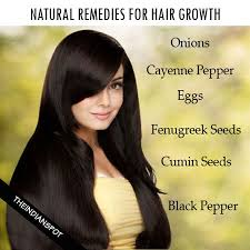 black hair care tips 7 natural remedies that boost hair growth theindianspot com