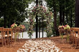 georgia lake oconee luxury weddings the ritz carlton reynolds