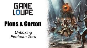 Home Design Story Jeux by Unboxing Fireteam Zero Jeux De Société Youtube