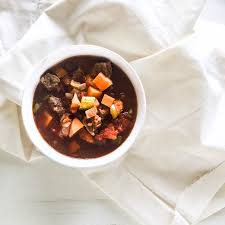 hearty vegetable soup simply taylor