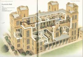 floor plan of highclere castle google search exterior designs