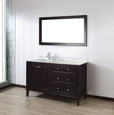 Edmonton Bathroom Vanities Bauhaus Bath Milly 55