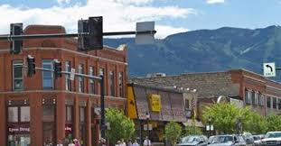 small town america 50 best small town downtowns in america kfmu solar powered radio