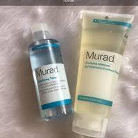 Toner Murad murad clarifying toner reviews