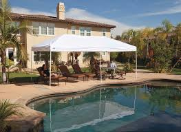 Moto Shade Replacement Canopy by Swiss Gear 20 X 10 Smart Shade Canopy Find It At Shopwiki
