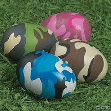 camouflage easter eggs camo easter eggs for an egg hunt camo