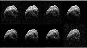 spooky haloween pictures nasa u0027s new images of the u0027spooky u0027 halloween asteroid that passed