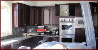 how much to resurface kitchen cabinets kitchen cabinet furniture refinishing san diego orange county