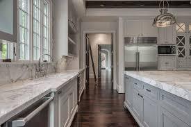 Kitchen Sink Between Dishwashers Transitional Kitchen - Kitchen sink co
