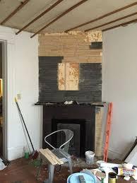 102 fireplace facelift hometalk