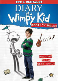 diary of a wimpy kid rodrick by david bowers david bowers