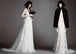 Vera Wang Wedding See The Brand New Vera Wang 2018 Bridal Collection Onefabday Com