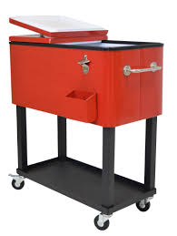 Cool Outdoor Furniture by Furniture Stunning Design Of Patio Cooler Cart For Cool Outdoor