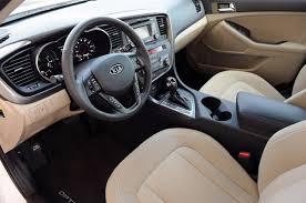 2011 Kia Optima Interior 2012 New Kia Optima Hybrid Design Juooz Auto Car Reviews
