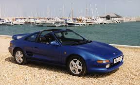 lexus v8 mr2 toyota mr2 coupe review 1990 2000 parkers