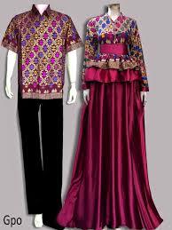 Baju Batik Batik model baju kondangan batik yang mantap dan model baju batik
