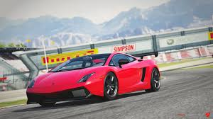 Lamborghini Gallardo Super Trofeo - lamborghini gallardo super trofeo stradale by soupaseb on deviantart