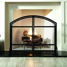 cool pleasant hearth fireplace doors suzannawinter com