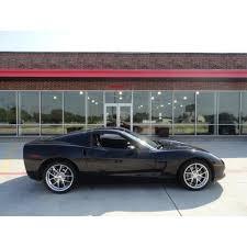 black on black corvette z06 spyder wheels for c6 and z06 corvette